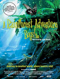 Bugs 3D Movie
