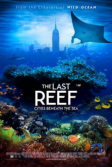 The Last Reef 3D Movie