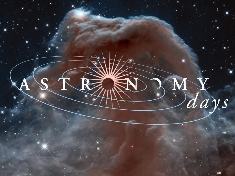 Astronomy Days 2016