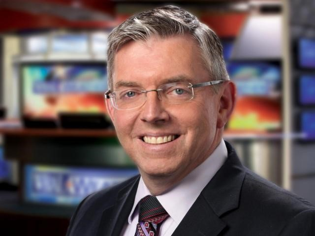 WRAL's Greg Fishel