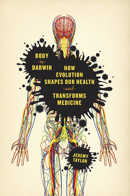"""Body by Darwin"" book cover"