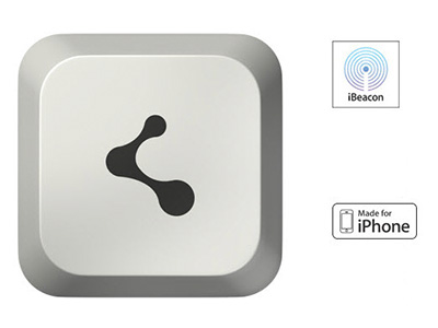 iBeacon - Made for iPhone