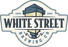 White Street Brewing logo