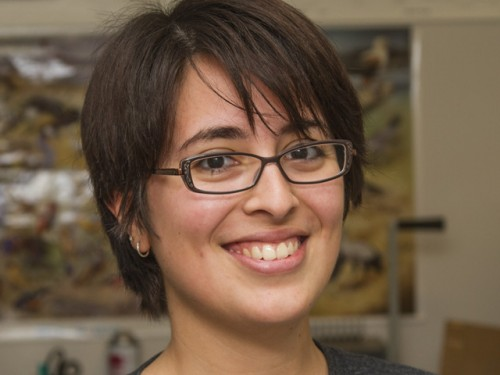 Museum's accessibility and inclusion coordinator wins Governor's Award for Excellence