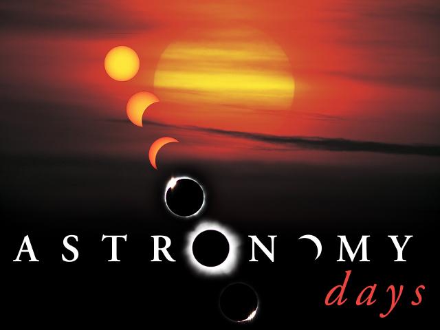 Astronomy Days