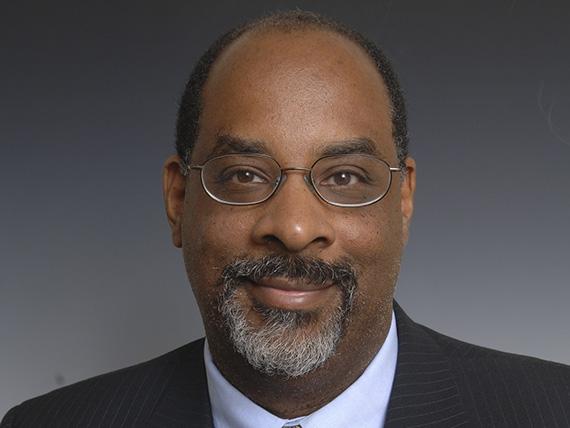Dr. Joseph Graves