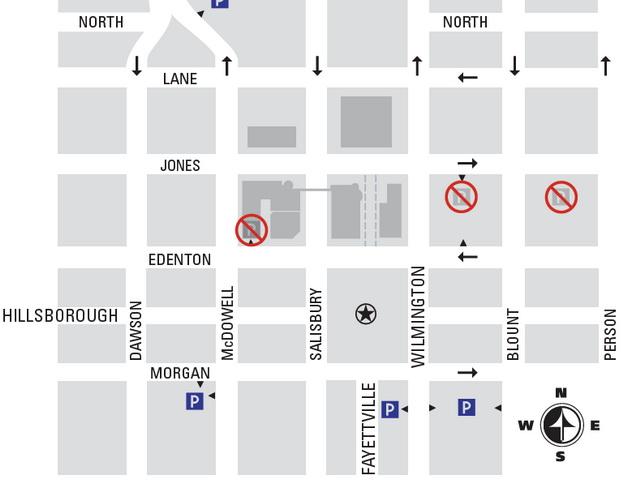 parking alert map