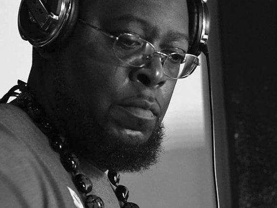 DJ Damu