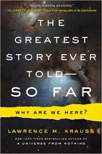 Book Cover: The Greatest Story Ever Told - So Far