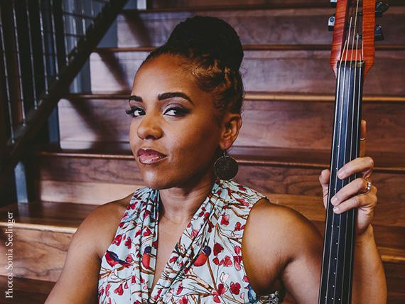 Shana Tucker