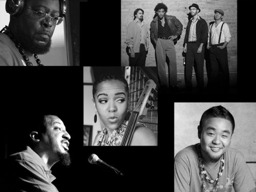 "Museum's ""Rhythm of Race"" celebrates music, dance and spoken word, June 10"