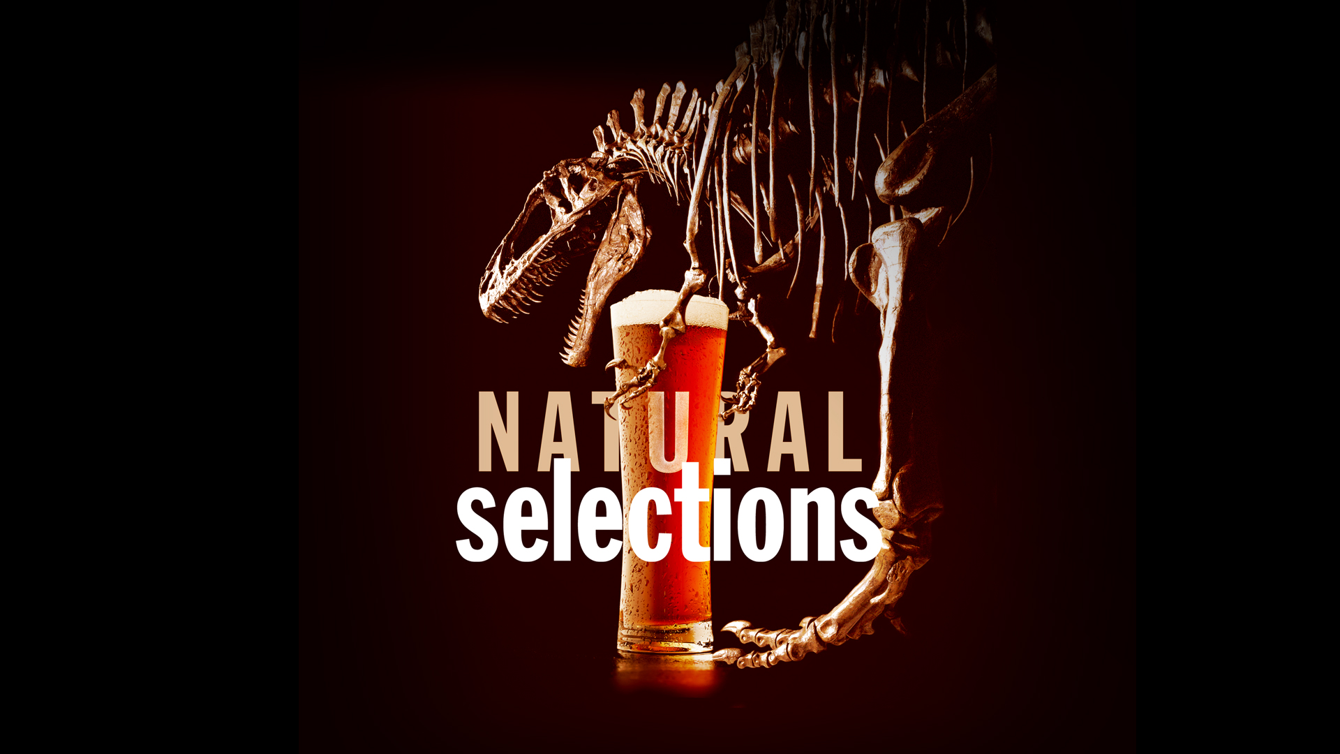 Special Event: Natural Selections