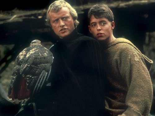 """Museum shows """"Ladyhawke,"""" a Final Friday magical mystery adventure"""