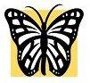 Audobon Butterfly Garden Logo