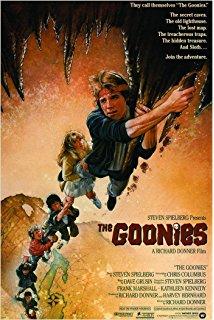 Goonies-Movie-Poster