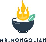 Mr Mongolian Logo