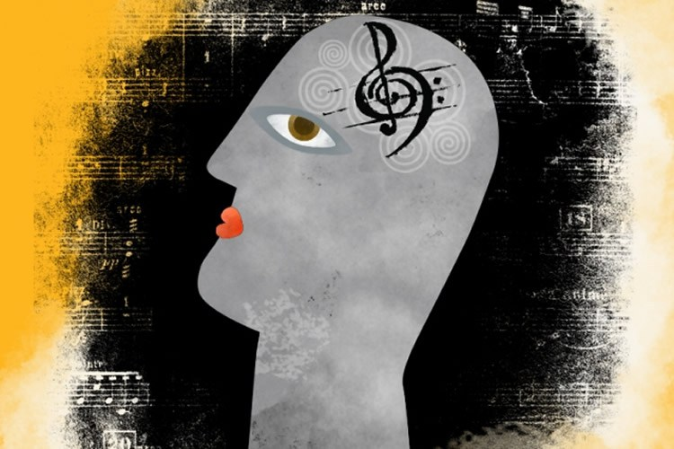 Music, Math, and the Mind