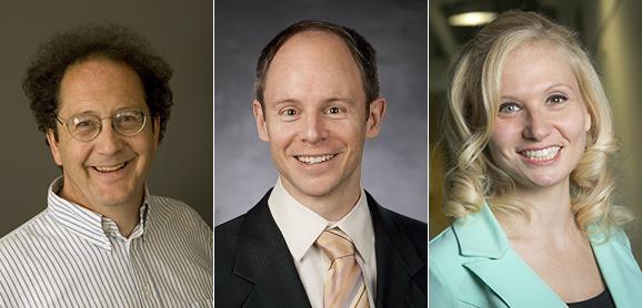 Walter Sinnott-Armstrong, Vincent Conitzer and Jana Schaich Borg.