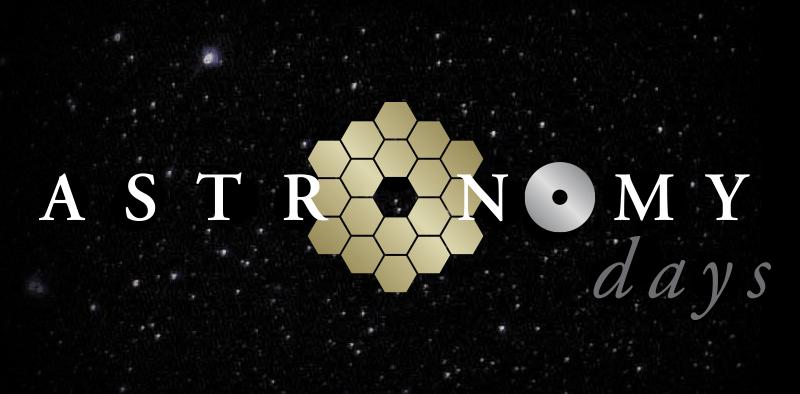 Astronomy Days 2018