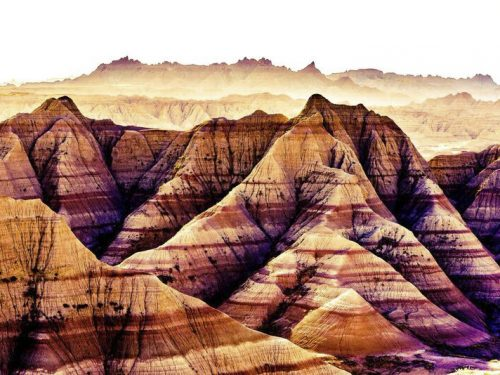 """Acadia, The Badlands and Other National Parks"" featured at Museum's Nature Art Gallery in Feb."