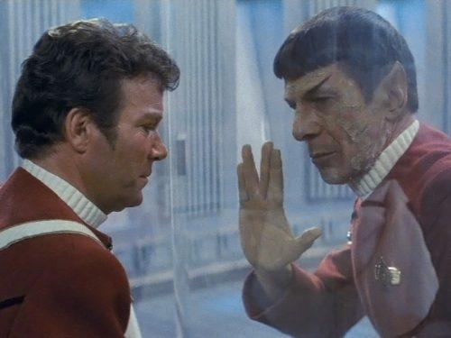 """""""KHAAANNN!"""" – N.C. Museum of Natural Sciences shows """"Star Trek II"""" Jan. 26"""