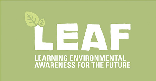 LEAF: Learning Environmental Awareness for the Future.