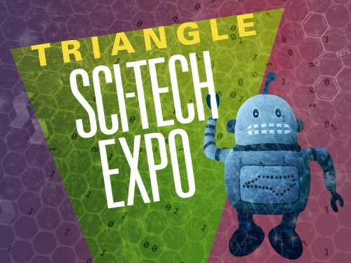 From homemade slime to duct tape boats, Museum hosts Triangle SciTech Expo April 28