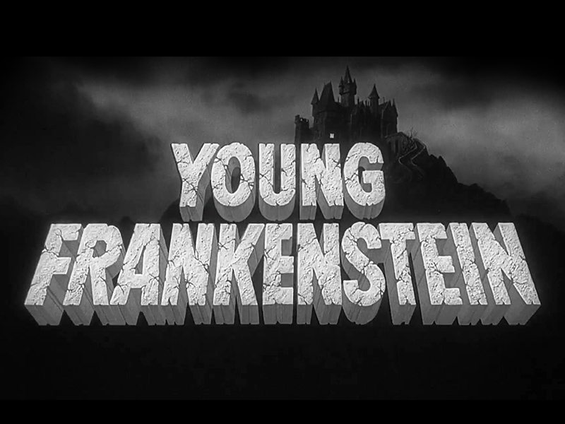 Young Frankenstein (movie)