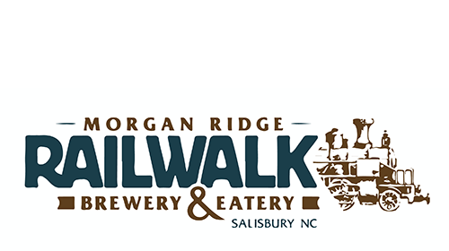 Morgan Ridge Railwalk Brewery