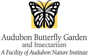 Audubon insectarium Logo