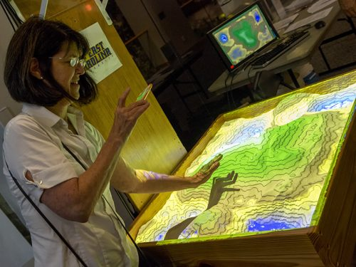 Educator Open House at NC Museum of Natural Sciences, Sept. 20