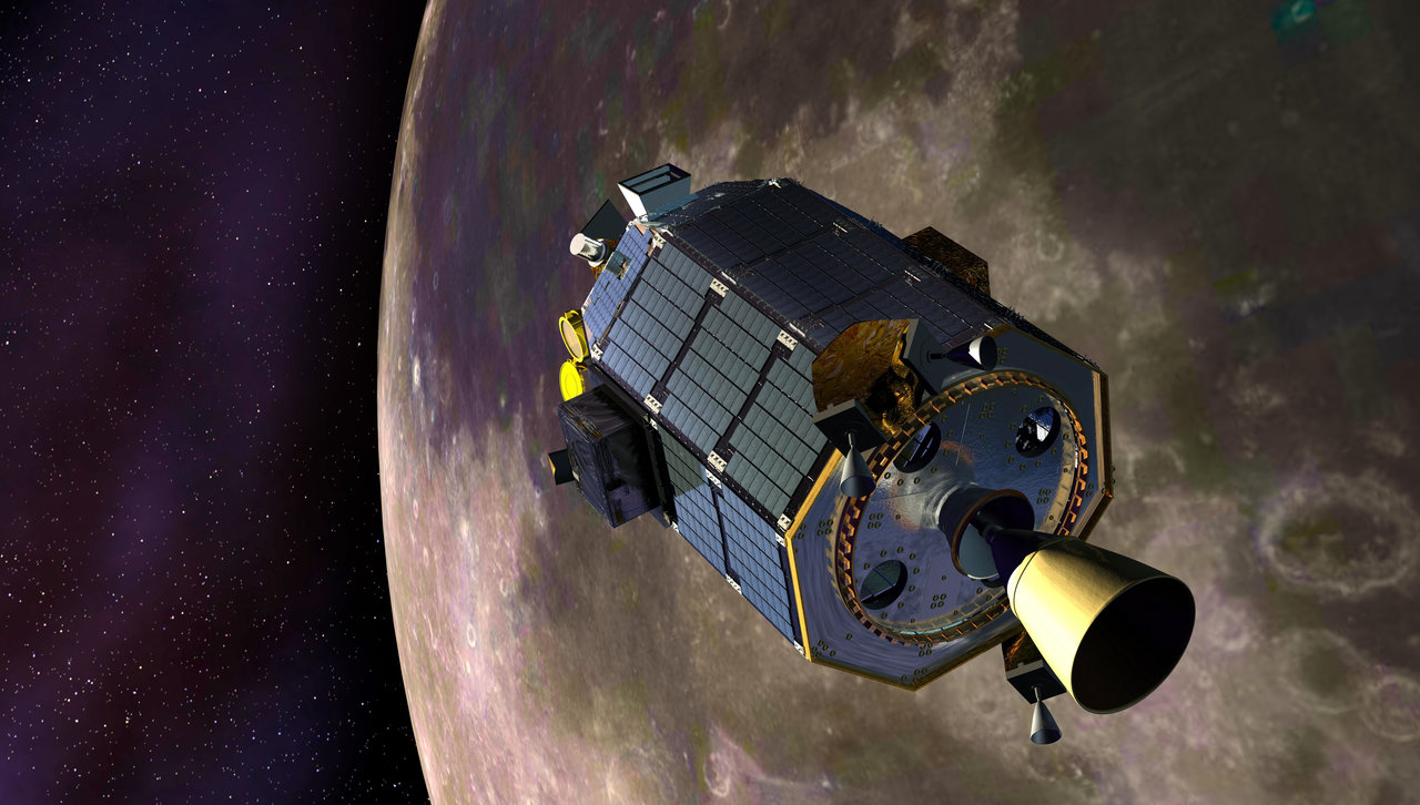 The Lunar Atmosphere and Dust Environment Explorer
