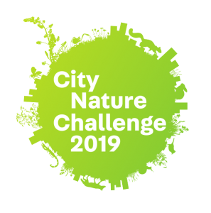 City Nature Challenge Logo 2019