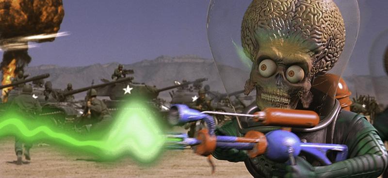 Mars Attacks - screencap