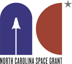 North Carolina Space Grant (logo)