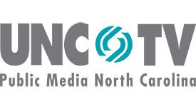 UNC-TV logo