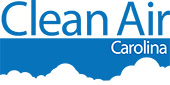 Clean Air Carolina logo