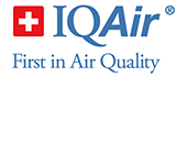 IQ Air logo