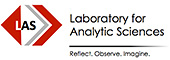 Laboratory for Analytic Sciences logo