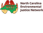 NC Environmental Justice Network logo