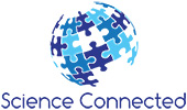 Science Connected logo
