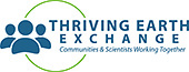 Thriving Earth Exchange logo