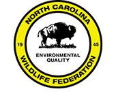 NC Wildlife Federation logo