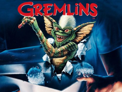 Cute. Clever. Mischievous. Intelligent. Dangerous. 'Gremlins' take over Museum Nov. 29