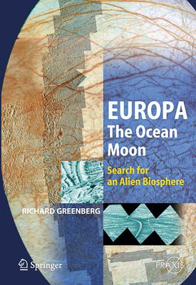 Europa: The Ocean Moon - book cover
