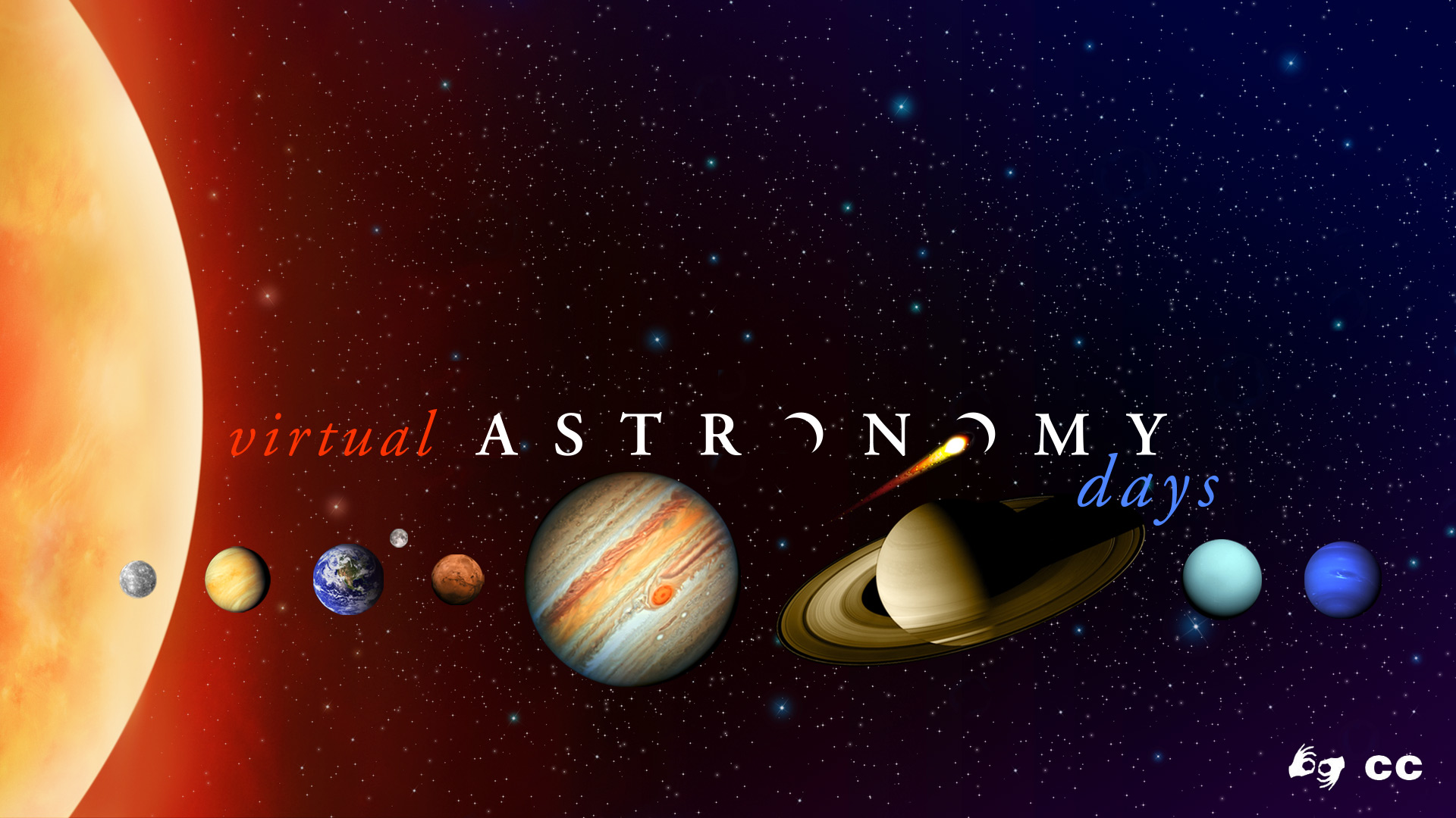 Virtual Astronomy Days: January 25–31