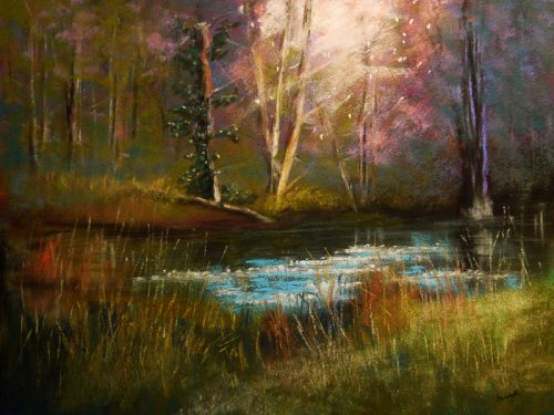 'Short Stories Mother Nature Told Me' on display at Museum's Nature Art Gallery in March