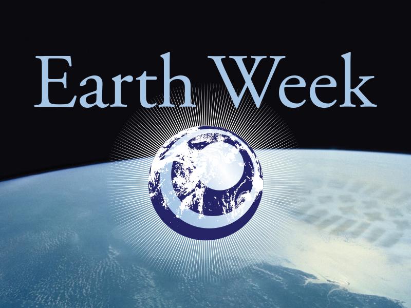 Earth Week 2020