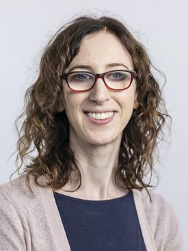 Panelist Shiri Azenkot