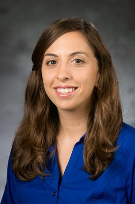 Dr. Gina-Maria Pomann